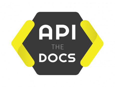 API The Docs logo